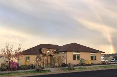 Single Family Home For Sale: 3305 18th St