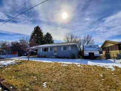 Single Family Home For Sale: 2031 9th Ave