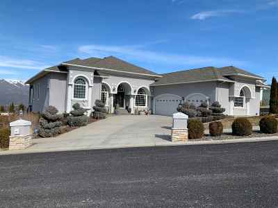 Lewiston ID Single Family Home For Sale: $695,000