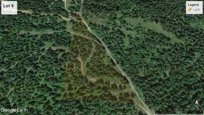 Lenore Residential Lots & Land For Sale: tbd Lot 6 Ceres Drive