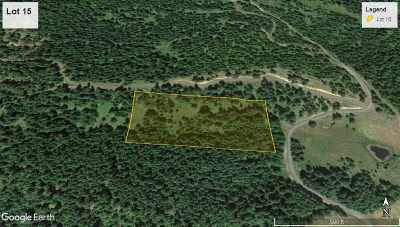 Lenore Residential Lots & Land For Sale: tbd Lot 15 Ceres Drive
