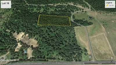 Lenore Residential Lots & Land For Sale: tbd Lot 16 Ceres Drive