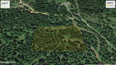 Lenore Residential Lots & Land For Sale: tbd Lot 7 Tincup Lane