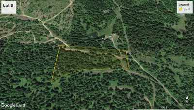 Lenore Residential Lots & Land For Sale: tbd Lot 8 Tincup Lane