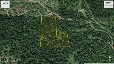 Lenore Residential Lots & Land For Sale: tbd Lot 9 Tincup Lane
