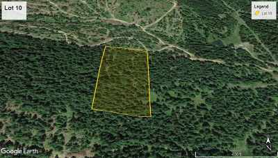 Lenore Residential Lots & Land For Sale: tbd Lot 10 Tincup Lane
