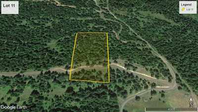 Lenore Residential Lots & Land For Sale: tbd Lot 11 Bland Road