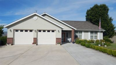 Single Family Home For Sale: 927 Cypress St.