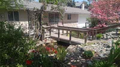 Single Family Home For Sale: 511 Karin Avenue