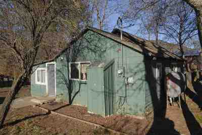 Orofino ID Single Family Home For Sale: $65,000