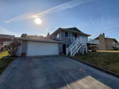 Lewiston Single Family Home For Sale: 3013 Meadowlark Drive