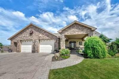 Single Family Home For Sale: 3565 Quailridge Drive