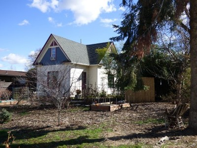 Single Family Home For Sale: 1149 Libby Street