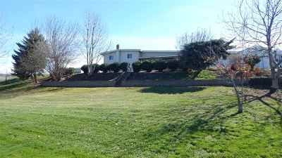 Single Family Home For Sale: 803 18th Ave.