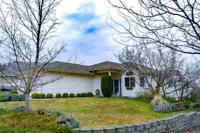 Lewiston Single Family Home For Sale: 2140 13th Street