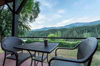 Kooskia Single Family Home For Sale: 6873 Highway 12