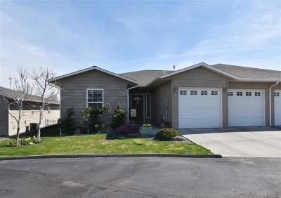 Single Family Home For Sale: 723 16th Street