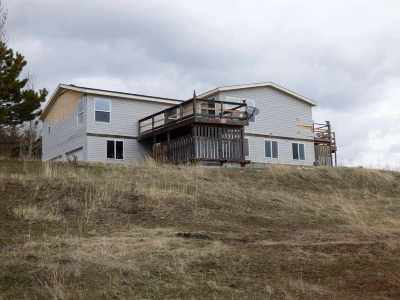Riggins ID Single Family Home For Sale: $206,200