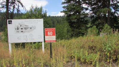 McCall Residential Lots & Land For Sale: 354 Whitetail Drive