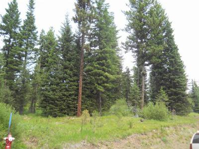 McCall Residential Lots & Land For Sale: 4626 Williams Creek Loop