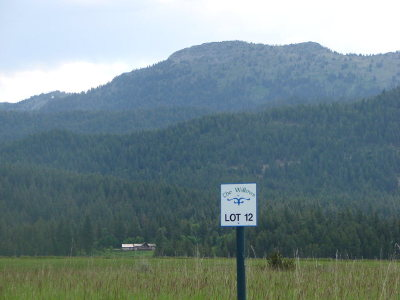 McCall Residential Lots & Land For Sale: 13780 Sweet Iron Court