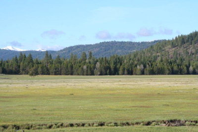 McCall Residential Lots & Land For Sale: Tbd West Mountain Road