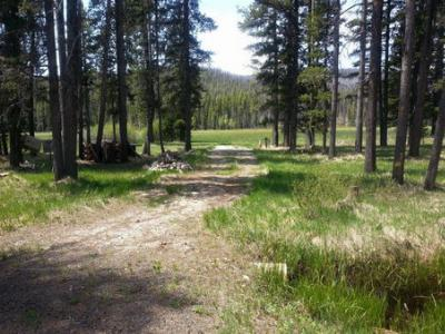 Residential Lots & Land Sold: Tbd Warren Wagon Road