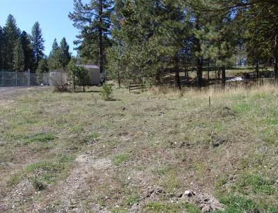 Valley County Residential Lots & Land For Sale: 107-9/10 Cabarton Road