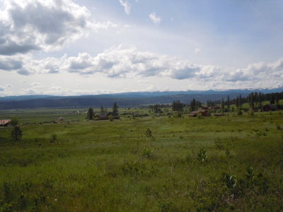 New Meadows Residential Lots & Land For Sale: Tbd Tamarack Circle