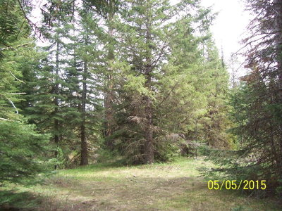 Donnelly Residential Lots & Land For Sale: 2126 Christie Road