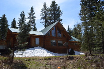 McCall Single Family Home For Sale: 881 Sheila Lane