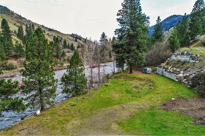 Adams County, Idaho County Residential Lots & Land For Sale: Parcel 3 Ranny Road