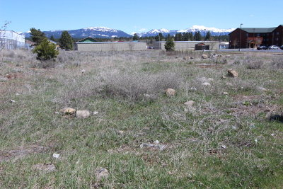 McCall Commercial For Sale: Tbd S 3rd Street