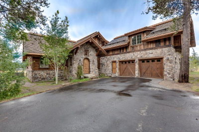 Valley County Single Family Home For Sale: 23 Larkspur Circle