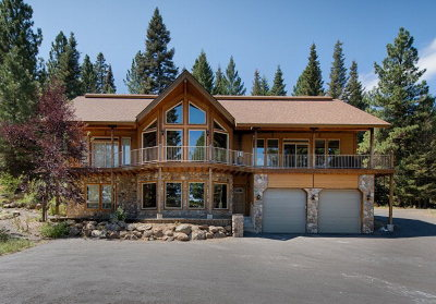 McCall Single Family Home For Sale: 20 Woodduck Court