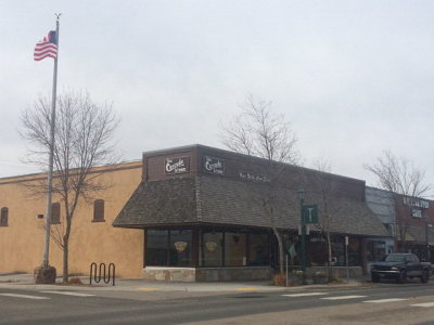 Cascade Commercial For Sale: 101 N Main Street