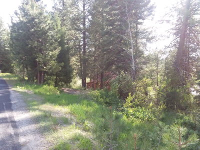 Cascade Residential Lots & Land For Sale: 490 West Mountain Road