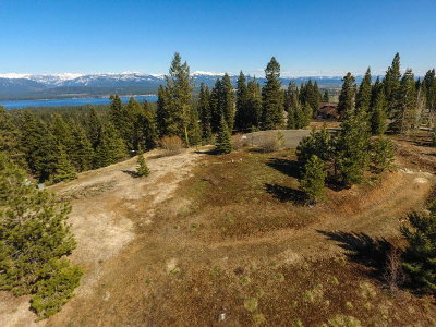 McCall Residential Lots & Land For Sale: Tbd Club Hill Blvd