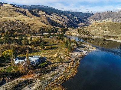 Adams County, Idaho County Single Family Home For Sale: 227 Deasy Drive