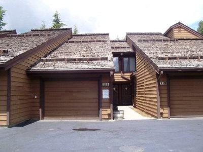 McCall Single Family Home For Sale: 1630 B11 Davis Avenue #B-11