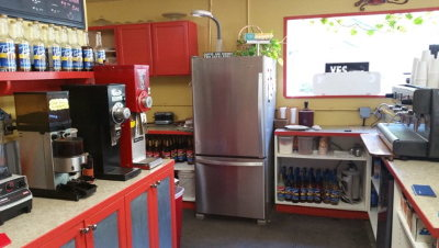 Riggins Commercial For Sale: 114&116 S Main Street