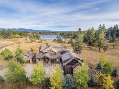 McCall Single Family Home For Sale: 11 Woodduck Court