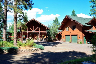 New Meadows Single Family Home For Sale: 3255 Thrush Creek Road
