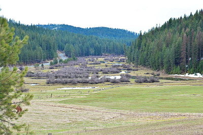 New Meadows Residential Lots & Land For Sale: Lot 41 Smokey Boulder Road