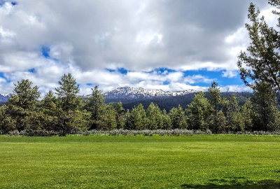 McCall Residential Lots & Land For Sale: 418 Wilhelm Creek Court