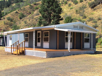 Riggins ID Single Family Home For Sale: $159,900