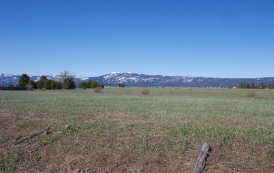 McCall Residential Lots & Land For Sale: Tbd Hwy 55