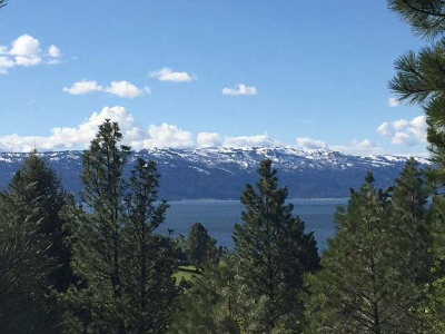 Cascade Residential Lots & Land For Sale: L 79 3rd Street