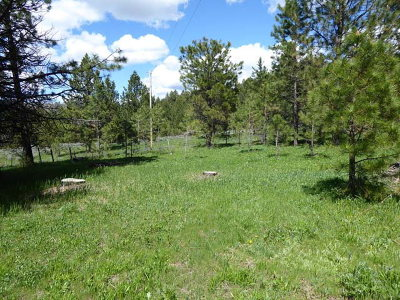 Cascade Residential Lots & Land For Sale: 10173 Timberrim Drive