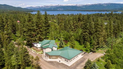 McCall Single Family Home For Sale: 1101 Knowles Road
